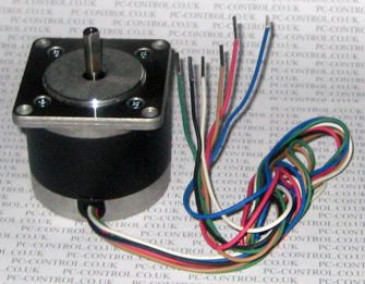 MOT004 Large Stepper Motor
