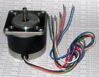 High torque stepper motor 5kgcm for Stepper motor torque control