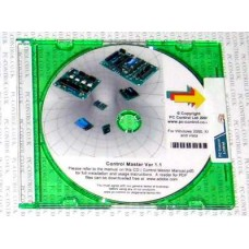 Control Master Installation CD