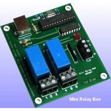 Mini Relay Bee