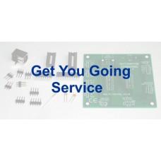 'Get You Going' Guarantee Service