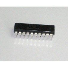 Automator PIC Chip